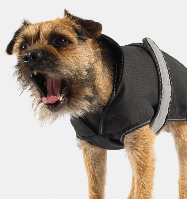 Danish Design Pet Products The Ultimate 2 In 1 Dog Coat Danish
