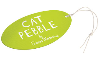 Cat Pebble