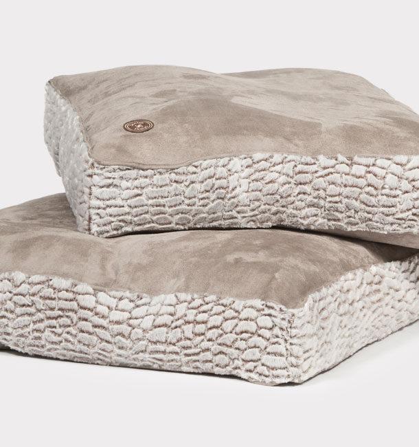 Danish Design Fairisle Pebble Deep Duvet Medium